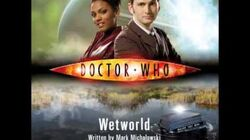 Doctor Who Wetworld