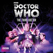 ITunes Sampler 3 Doctor Cover