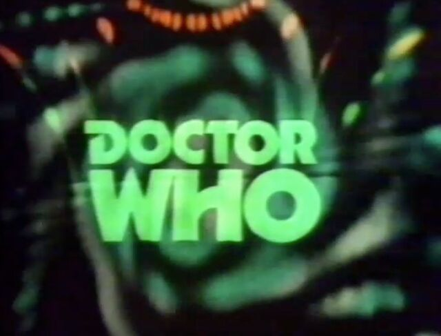 File:Doctor Who logo Pertwee logo.jpg