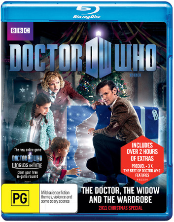File:The Doctor, the Widow and the Wardrobe 2012 Blu-ray Au.jpg