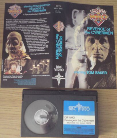 File:Revenge of the Cybermen 1983 Betamax UK.jpg