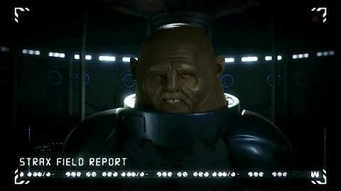 Strax Field Report A Sontaran's View of Christmas - Doctor Who The Time of the Doctor - BBC