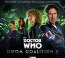 Doom Coalition 2 (audio anthology)