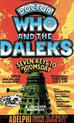 Seven Keys to Doomsday