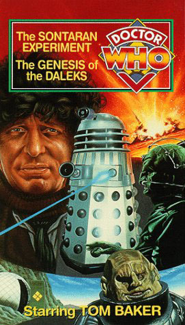 File:The Sontaran Experiment-The Genesis of the Daleks VHS US cover.jpg