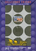 The Three Doctors Special Edition