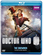 The Snowmen 2013-1 Blu-ray US