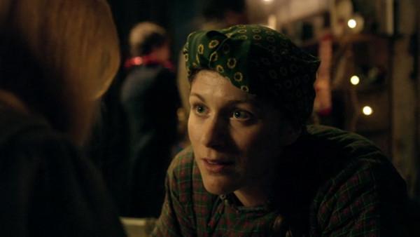 Isabella A Christmas Carol
