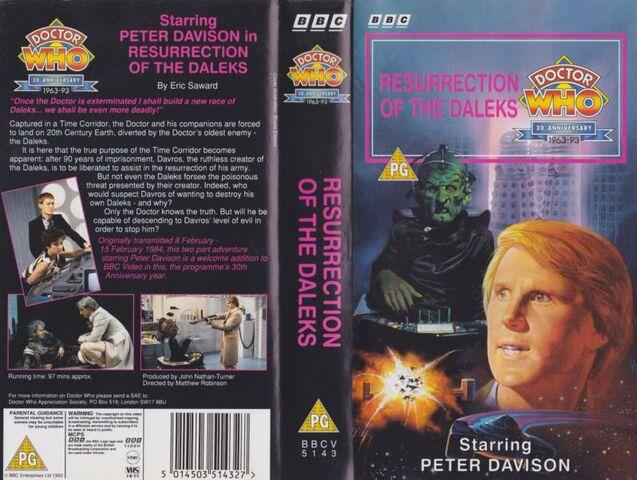 File:Resurrection of the Daleks VHS UK folded out cover.jpg