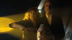 The Husbands of River Song Next Time Trailer - Doctor Who Christmas Special 2015 - BBC