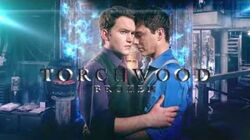 TORCHWOOD Broken
