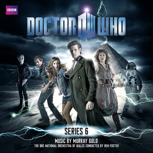 Doctor Who Series 6 Soundtrack