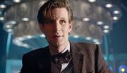 Eleventh Doctor Time to find out who you are.jpg