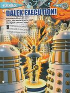 DWDVDF FB 61 Dalek Execution