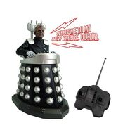 CO Remote Davros 12