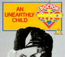 Doctor Who video covers/VHS UK covers
