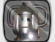 Cyberman Security Bot
