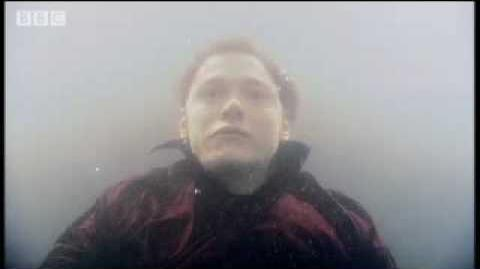 Owen's underwater challenge - Torchwood - BBC Sci-Fi