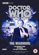 TheBeginning DVD