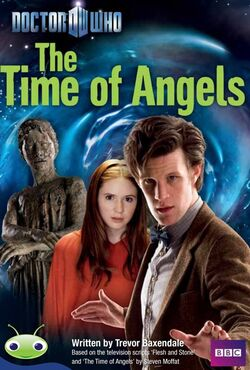The Time of the Angels89