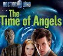 The Time of Angels (novelisation)