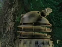 Invisible Dalek
