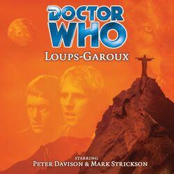 Loups-Garoux cover