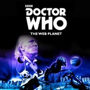 BBCstore Web Planet cover