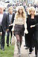 Taylor Swift D'lite Sparkling+Boots 10