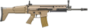 FN-SCAR.