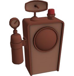 Repair Node item icon TF2
