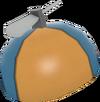 Pyro's Beanie BLU TF2