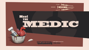 Meet the Medic TF2