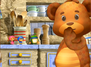 Team Umizoomi and Silly Bear