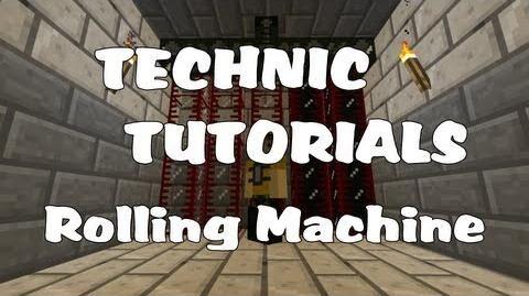Technic Tutorials 66