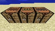 Crafting Bench