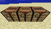 Crafting Bench
