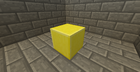 Yellow Construction Foam