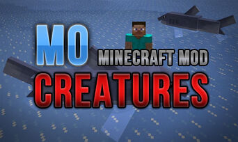 Mo'Creatures