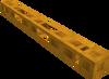 Block Fluid Pipe