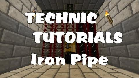 Technic Tutorials 62
