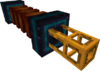 Block Accelerator