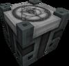 Block Thaumic Infuser