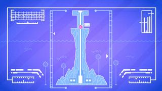 Titan elevator