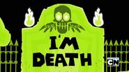 Death danicing good