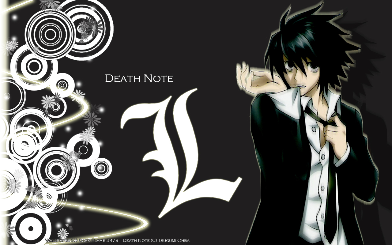 immagine death note elle - photo #20
