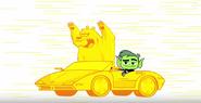 Gold Bear Gold Car Pyramid Scheme