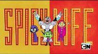 Teen Titans Go! - Hot Pepper Song