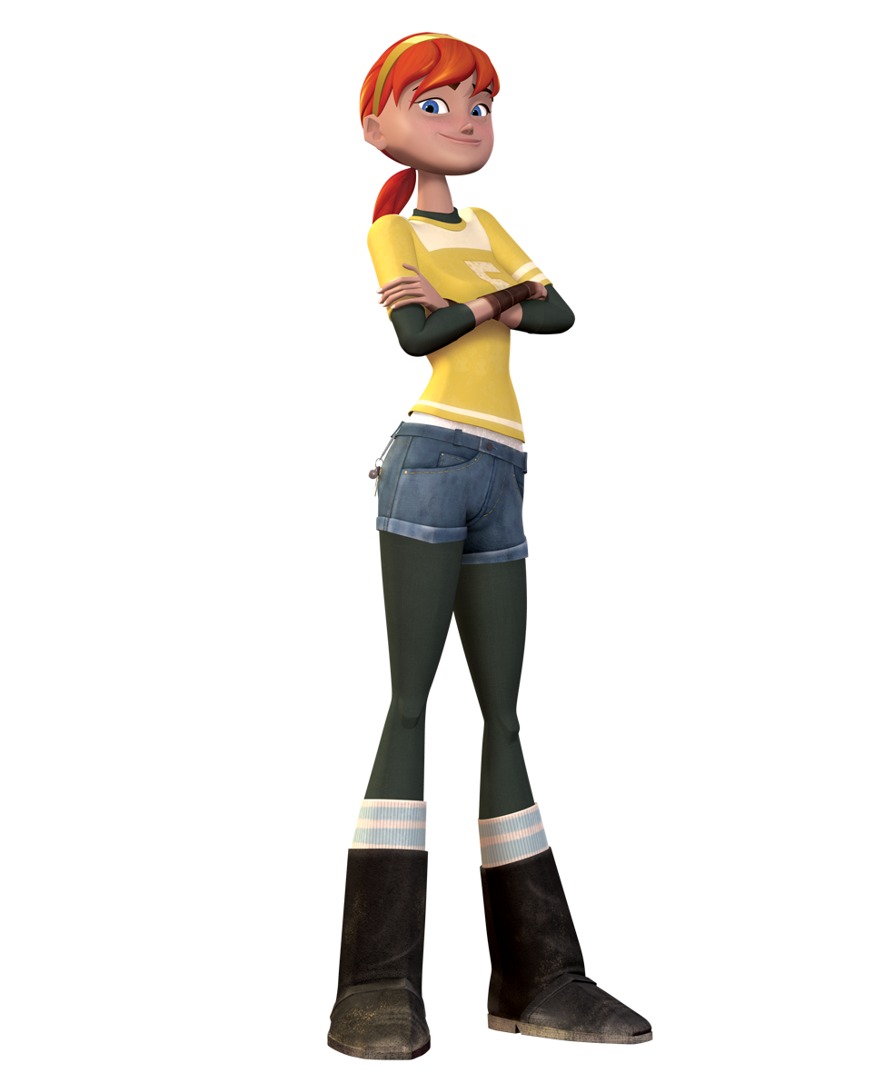 Image - TMNT 2012 April O' Neil-19-.png | Teenage Mutant ...
