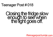 Teenager Post 018
